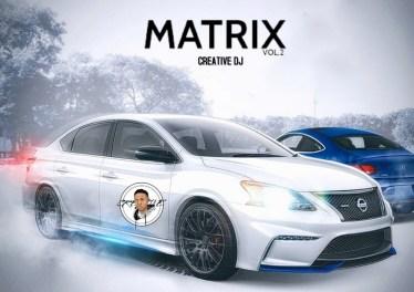 Creative DJ - Matrix Vol.2