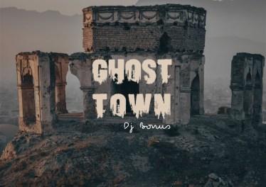 DJ Bonus - Ghost Town (Original Mix)