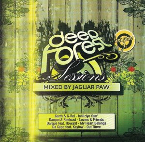Deep Forest Sessions Vol.1 (Mixed By Jaguar Paw)