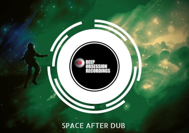 Deeper Beats - Space After Dub EP