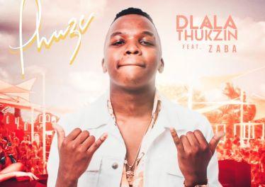 Dlala Thukzin - Phuze (feat. Zaba)