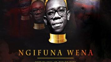 Enzo Da Soul - Ngifuna Wena (feat. Reelow Mash)