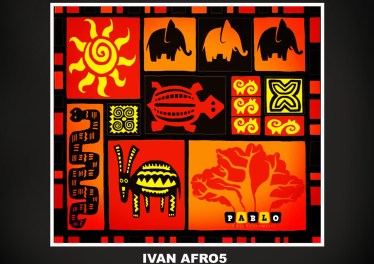 Ivan Afro5 - From Angola With Love (Dub Mix)