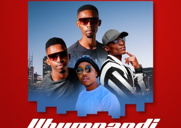 MagneticDjs - Ubumnandi (feat. Shota & DJ Slujah)