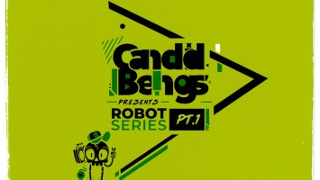 Robot Series 1 - Compiled By Mood Dusty