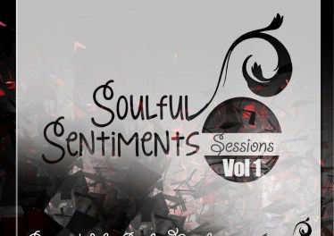 Sipho Ngubane - Soulful Sentiments Sessions, Vol. 1