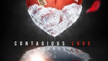 Snow Deep - Contagious Love (feat. Abella)