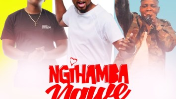 Sparks Bantwana - Ngihamba Nawe (feat. Professor & Scelo Gowane)