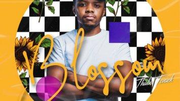 Thabo Tonick - Blossom (feat. Lumoya)