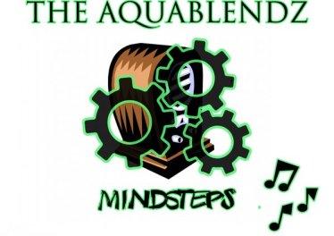 The AquaBlendz - Mindsteps EP