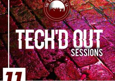 The Expendables SA - Tech'd Out Sessions #011