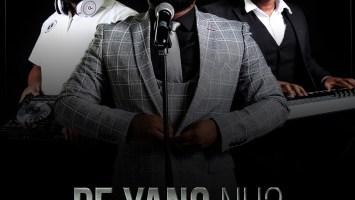 Zain SA - PE Yano NU 2 (Album)
