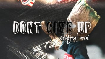 Volts SA & TorQue MuziQ - Dont Give up (Original Mix)