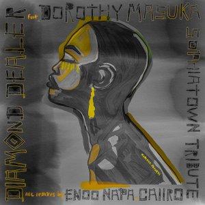 Diamond Dealer, Dorothy Masuka - Sophiatown Tribute (Enoo Napa Dub)