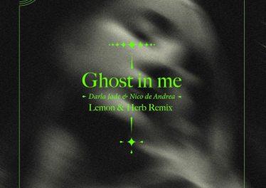 Nico De Andrea - Ghost in Me (Lemon & Herb Remix)