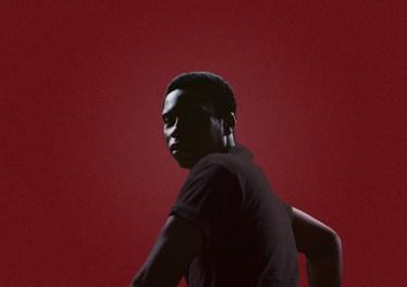 Bongeziwe Mabandla - ndiyakuthanda (12.4.19) (DJ Lag Remix)