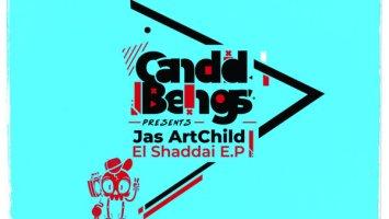 Jas Artchild - El Shaddai E.P