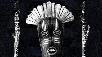 Darksidevinyl - Inyembezi EP