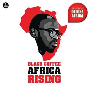 Black Coffee - Africa Rising (Album 2012)