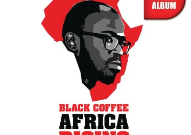 Black Coffee - Africa Rising (Album 2012)