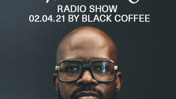 Black Coffee - Keinemusik Radio Show Mix (02.04.2021)
