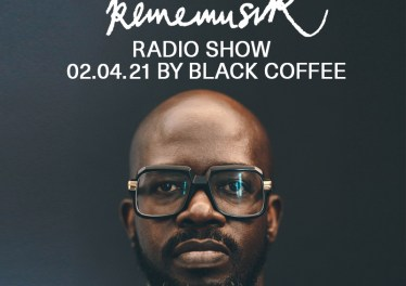 Black Coffee - Keinemusik Radio Show Mix (02.04.2021)