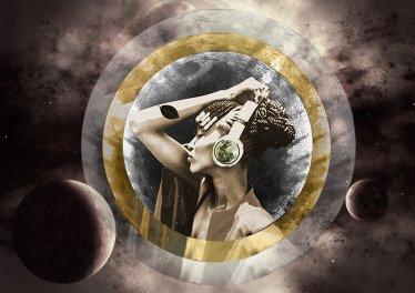 Black Villain - A Universe Reimagined EP