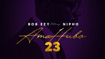 Bob Ezy, Nipho - Amahubo 23 (Original Mix)