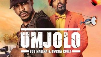 Bob Mabena & QwestaKufet - Umjolo
