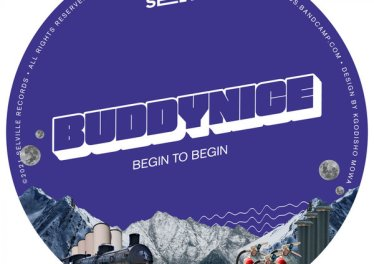 Buddynice - Begin To Begin EP