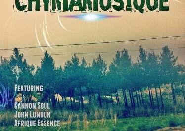 Chymamusique - Jazz vs. Soulful, Vol. 1