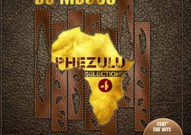 DJ Mbuso - Phezulu Selections 4 (2016)