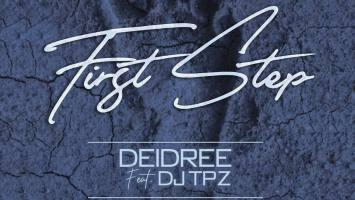 Deidree - First Step (feat. DJ TPZ) [Teardrops Cover]