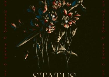 Devine Maestro & Synth-O-Ven - Status In Mind EP