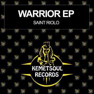 Saint Riolo - Warrior EP