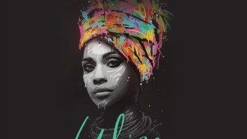 EyeRonik - Ubizo EP