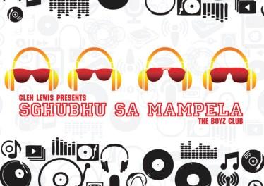 Glen Lewis - Sghubhu Sa Mampela (Album 2012)