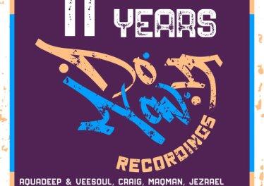 Aquadeep & Veesoul, Craig, MAQman, Jezrael - Better Days