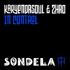Karyendasoul, Zhao - In Control (Extended Mix)