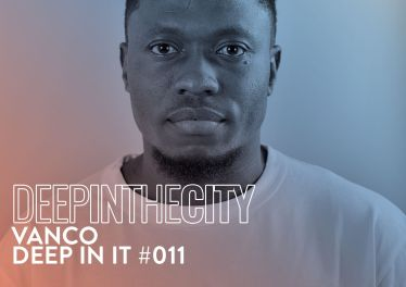 Vanco - Deep In It #11 (Deep In The City)
