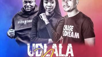 Villager SA & Vida-Soul - Udlala Ngami (feat. Nunicky)