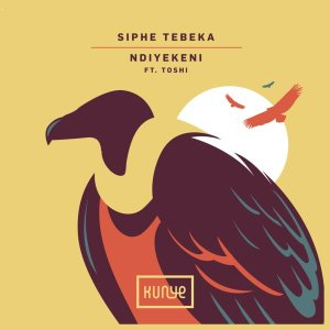 Siphe Tebeka - Ndiyekeni EP
