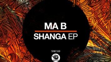 Ma-B - Shanga EP
