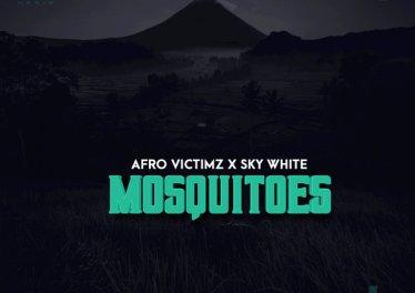 Afro Victimz & Sky White - Mosquitoes (Original Mix)
