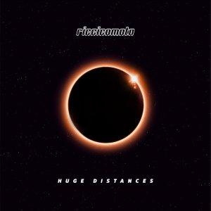 riccicomoto - Huge Distances 'LP'