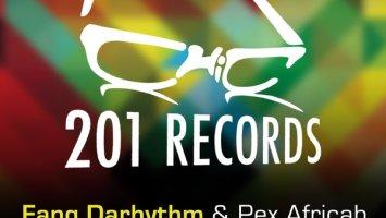 Fang DaRhythm, Pex Africah & Lizwi - Impi (Mark Francis & Crue Paris Remix)