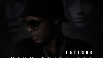 Latique - High Priestess (feat. Nelle Guess)