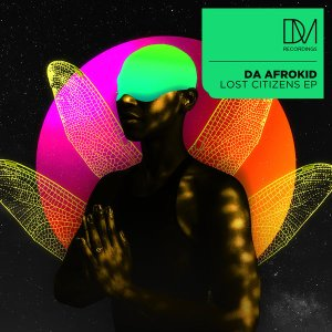 Da Afrokid - Lost Citizens EP