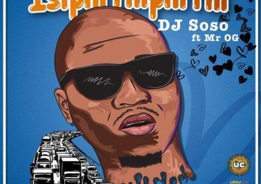 Dj Soso, Mr OG - Isipithiphithi (Original Mix)