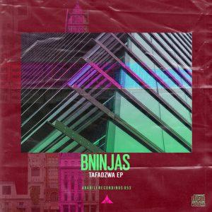 BNinjas - Tafadzwa EP